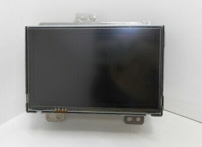 $159.77 • Buy 2011 Nissan Maxima Navigation Information Display Screen OEM