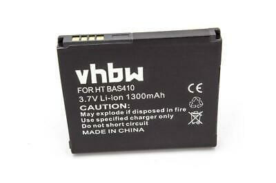 BATTERY For HTC Desire US Bravo A8181 A-8181 ACCU • 8£