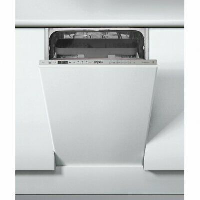View Details Whirlpool WSIO3T223 Fully Integrated Slimline Dishwasher A++ Energy Rated • 349.99£