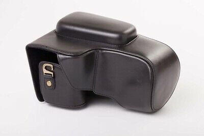 Case Black For Nikon CoolPix P900, P900s • 20£