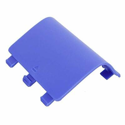 $5.99 • Buy Blue 2 Pieces Battery Door Cover For Xbox One/Xbox One S Controller
