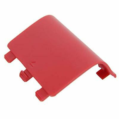 $5.99 • Buy Red 2 Pieces Battery Door Cover For Xbox One/Xbox One S Controller