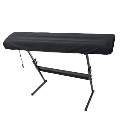 AU14.89 • Buy Waterproof Piano Keyboard Cover 88 Key Electronic Piano Dust Cover For Yamaha