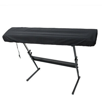AU14.62 • Buy Piano Keyboard Cover 88 Key Electronic Piano Dust Cover For Yamaha