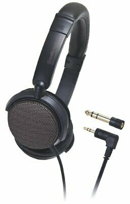 View Details Audio-technica On-ear Headphones Open Type Instruments Monitor Brow... FromJAPAN • 56.00£