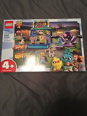 Lego Toy Story Set Compare Prices On Dealsan Com