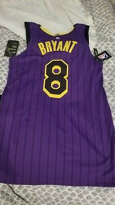 finest selection 62c9a 30b44 kobe bryant authentic jersey