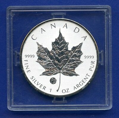 $ CDN189.99 • Buy 2011 Canada 1 Oz. 5 Dollar Silver Coin F15 Privy (31.1035 Grams .9999)