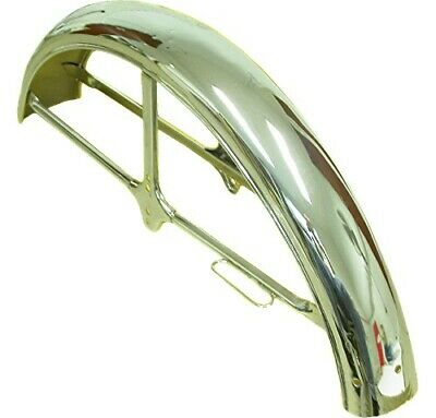 £30 • Buy Mudguard - Front (Chrome) For Suzuki A 100 (UK) 1973-1980 Body Replacements Each