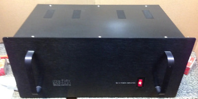 mark levinson amplifier