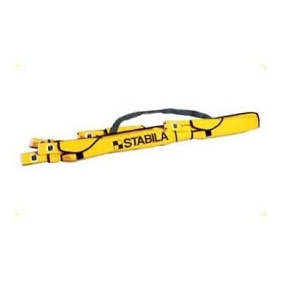 STABILA 30015 Torpedo Level Carrying Case Fits 10, 16, 24, 32, And 48  Levels • 39.46£