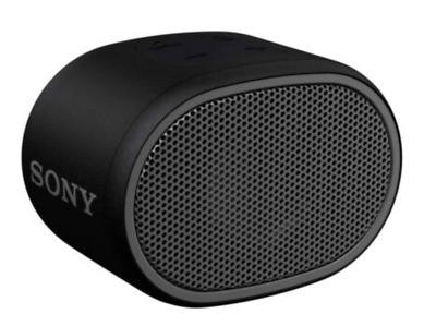 $13.98 • Buy Sony XB01 Bluetooth Compact Portable Speaker - Black (SRSXB01/B)
