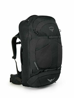 AU209.96 • Buy Osprey Farpoint 80L Ultralight Travel Backpack - M/L - Volcanic