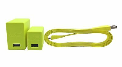 AU17.72 • Buy ⭐ NEW ⭐ UE Charger & USB Cable & Adapter - UE Boom/Roll/Boom2/Mega BOOM/Ultimate