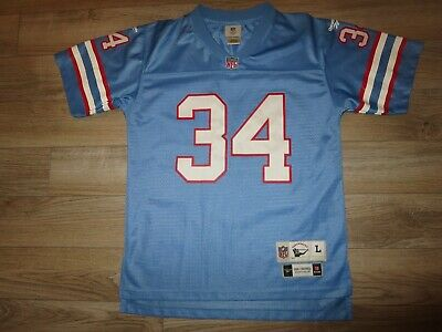 on sale ae5c5 6626a earl campbell jersey