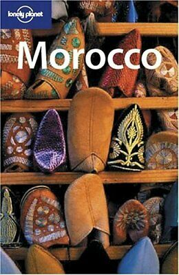 (Very Good)-Morocco (Lonely Planet Country Guide) (Paperback)-Heidi Edsall, Paul • 2.95£