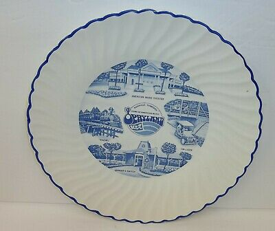 $12.99 • Buy Vintage Scenic Collectible Souvenir Plate - Opryland TN USA