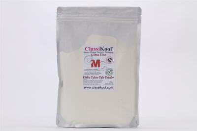 £9.99 • Buy Classikool 500g Pure CMC Tylose Powder Gum Tragacanth For Edible Glue & Icing