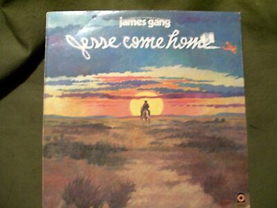 £4.02 • Buy James Gang Jesse Come Home 1976 Record Atco Records Sd-36-141