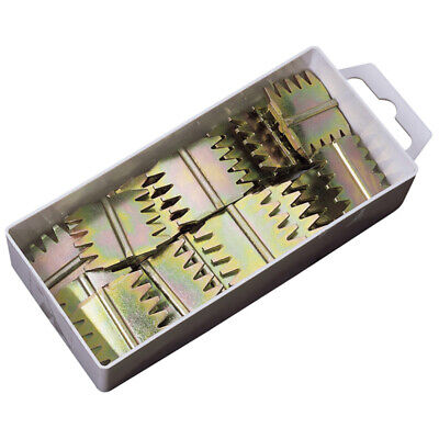 £2.99 • Buy Draper Toothed Comb Scutches For Scutch Hammer/Chisel Bricklayers Tool