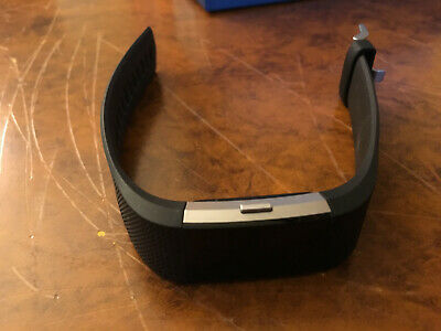 $ CDN32.44 • Buy Fitbit Charge 2 Bluetooth Activity Tracker - Black, L With A Total Of 2 Bands