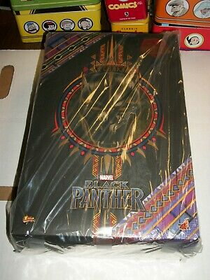 $159 • Buy Hot Toys Marvel Black Panther T'CHAKA 1/6 Scale Figure MMS487 NEW