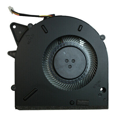 AU101.99 • Buy Lenovo Legion Y7000P Compatible Laptop CPU Fan