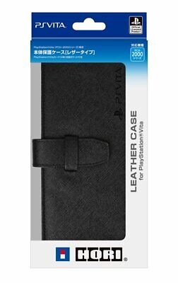 £32.55 • Buy HORI Leather Case For PlayStation PS Vita Japan New