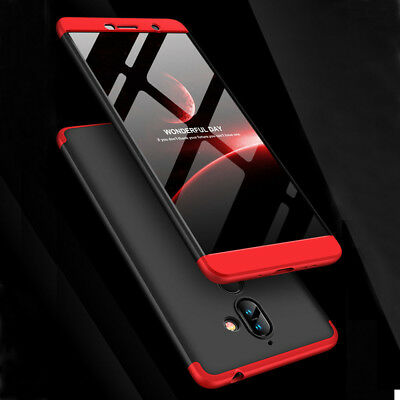 AU9.45 • Buy 360°Full Body Hybrid Case Shockproof Protection Cover For Nokia 7 Plus/X6/6 2018