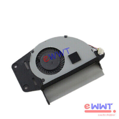 AU3.39 • Buy For Asus ZenBook UX303LN/A BSB05505HP Replacement CPU Cooling Fan Module ZVOT848