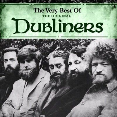 £4.95 • Buy The Dubliners The Very Best Of Cd