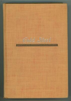 $20 • Buy Gold Steel By M.P. Shiel (First Edition)