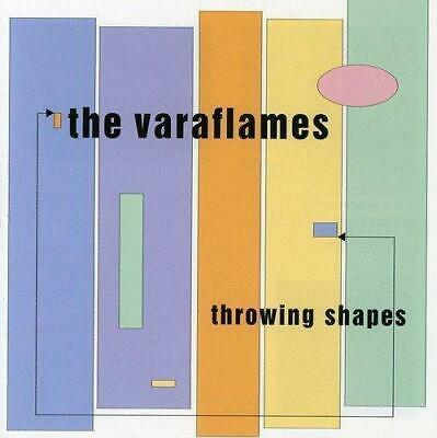 £4.98 • Buy Varaflames Throwing Shapes Cdc New Sealed Rod Clements Lindisfarne Rab Noakes