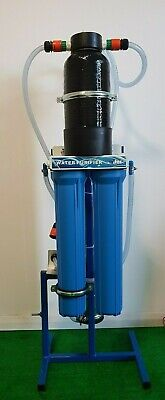 Baileys Static RO/DI Waterfed Pole Purification 4040 System  • 550£