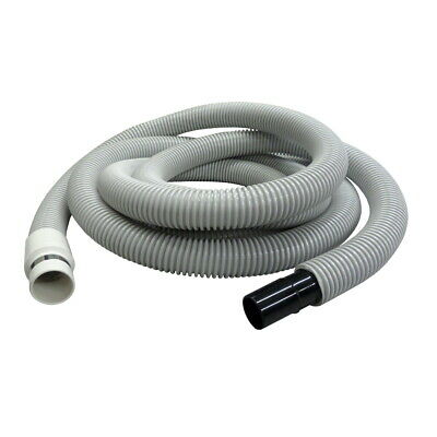 $37.99 • Buy Central Vac 50' White Vacuum Hose Extension For Beam Nutone Vacuflo
