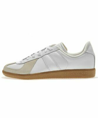 AU170.20 • Buy [Adidas Originals] BW Army Trainers Shoes Sneakers - White(BZ0579)