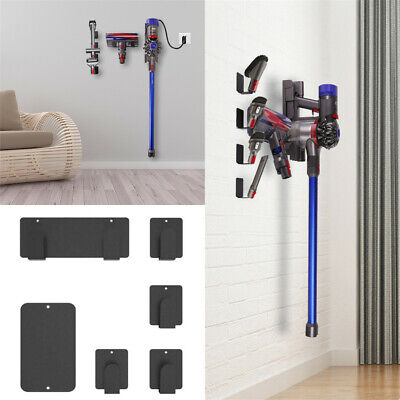 For Dyson V10 Vacuum Cleaner Accessories Storage Shelf Floor Rack Free Punching • 11.57£