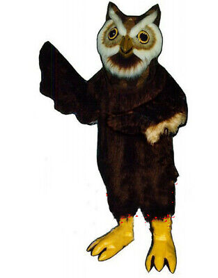 Eagle Mascot Costume Cosplay Party Clothing Advertising Carnival Halloween  • 269.91£