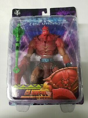 $49.99 • Buy NECA Four Horsemen - Masters Of The Universe - Clawful Action Figure NIB