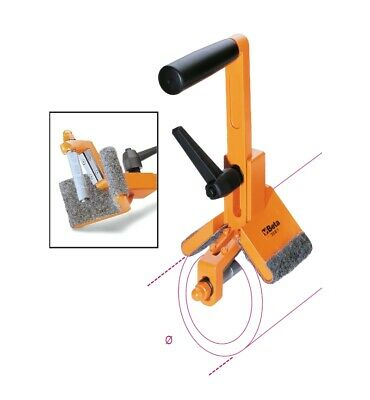 Beta Tools 358/1 Plastic Pipe Chamfering Tool 16-110mm | 003580001 • 178.41£
