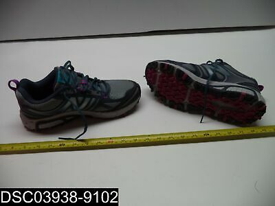 $ CDN81.21 • Buy Size 9 Wide Womens New Balance 412 V3 Trail Running Shoes