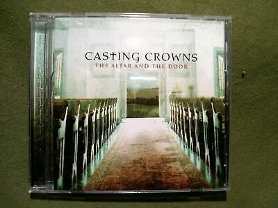 $6.79 • Buy The Altar And The Door By Casting Crowns (CD, 2007, Provident)