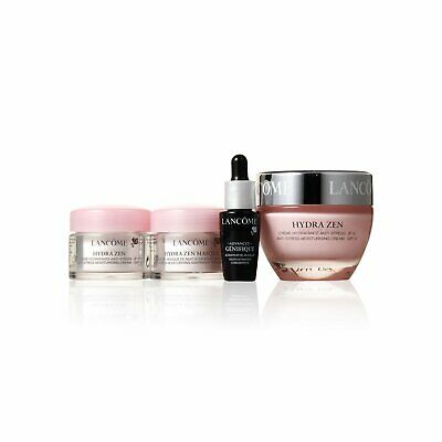 Lancome Hydra Zen Anti-stress Cream & Genifique Youth  Activating Concentrate • 59.50£