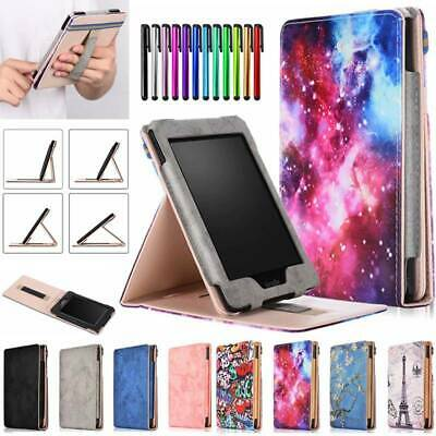 AU18.64 • Buy For Amazon Kindle Paperwhite 1 2 3 4 5/6/7/10th 6  Smart Handle Stand Case Cover