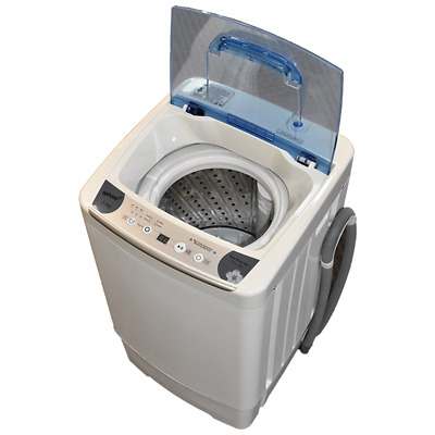 AU354.95 • Buy Sphere 3.3kg Automatic Mini Washing Machine. 240v