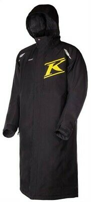 $ CDN509.40 • Buy Klim Pit Coat Insulated Gore-Tex Thinsulate Mens Snowmobile Racing Race Jacket