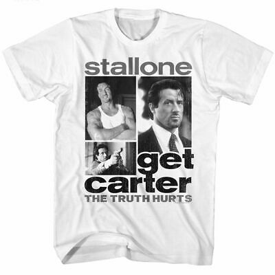 Get Carter - Get Collage - American Classics - Adult T-Shirt • 24.28£