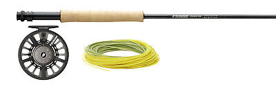 $550 • Buy Sage Foundation Fly Rod & Reel Outfit With Free 2-day Express Shipping In USA*
