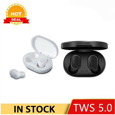 $8.99 • Buy For Xiaomi RedMi TWS Airdots Headset Bluetooth 5.0 Earphone Stereo Earbuds 2019