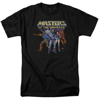 $19.99 • Buy Masters Of The Universe Skeletor Evil Forces T Shirt Retro 80's Cartoons DRM229